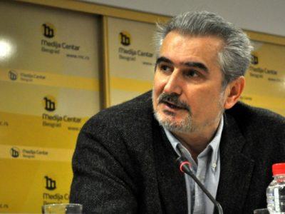 Зоран Хамовић