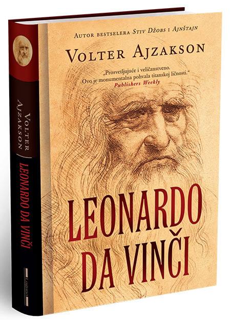 леонардо да винчи - биографија