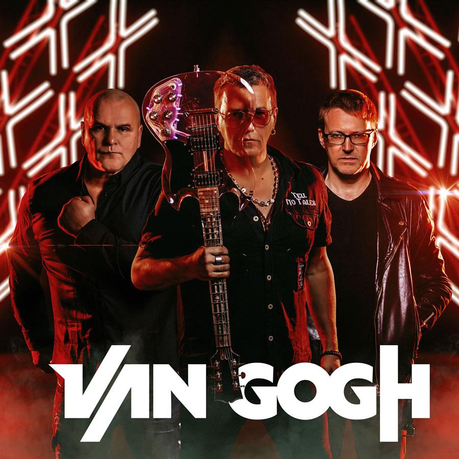 рок група ван гог
